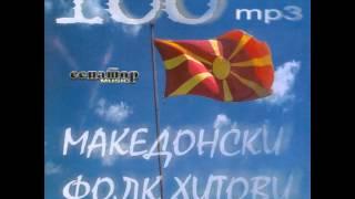 Tatijana Lazarevska - Kikiriki (Macedonian Folk Hits) Senator Music Bitola