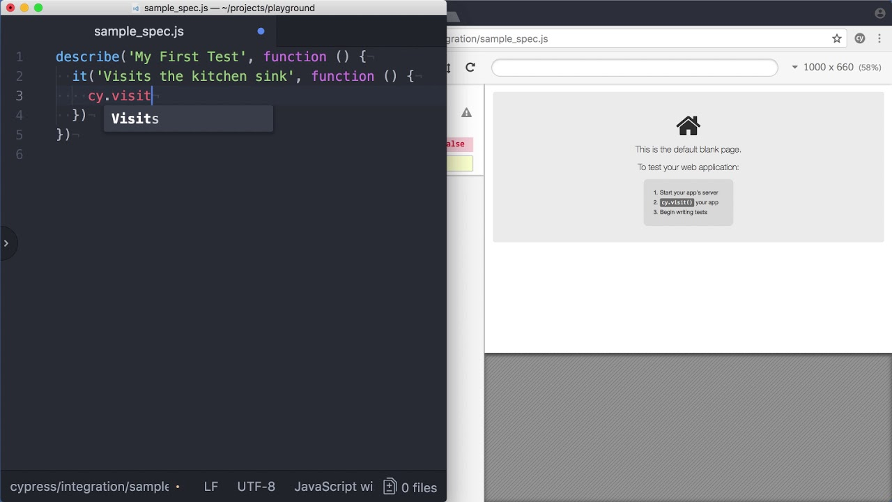 Protractor | Automation Panda