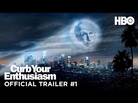 Larry David is the Hero We Need | Curb Your Enthusiasm Season 9 Trailer #1 (2017) | HBO