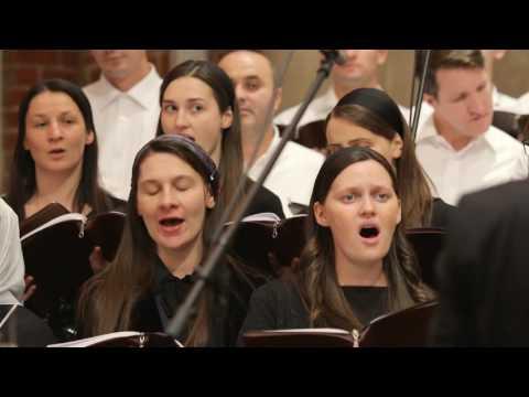 Aleluia, Aleluia, Aleluia - Corul mixt din Biserica Betleem Watford Londra