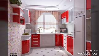 Best 150 modular kitchen design remodeling ideas 2019 catalogue (p2)