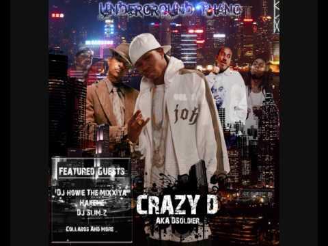 Chamillionaire Feat. Charlie Boy - Creepin Remix (Chopped And Screwed) [Collabo W. DJ Slim-Z]