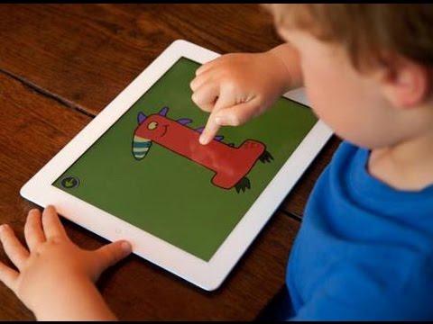 Resultado de imagen para apps niños