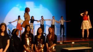 OMSA 2015 Malam Malaysia I Can Hear the Bells - Lagu Hatiku