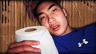 RiceGum Takes a Shit Inside a Box - Youtube Poop