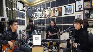 Download lagu REO Brothers - The Ballad Of John & Yoko / Everybody's Trying To Be My Baby | The Beatles