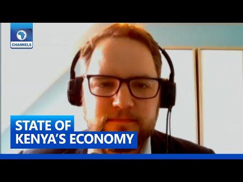 Kindiger Analyses State Of Kenya's Economy