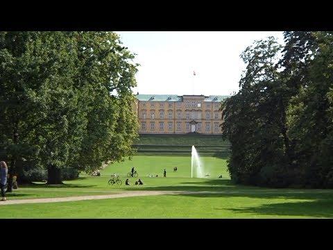 Zonta Walk & Talk Frederiksberg Slot, Master