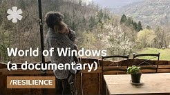 World of Windows: pandemic-proof P2P to (re)build resilience