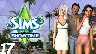 Let's Play: The Sims 3 Showtime - (Part 17) - DJ Booth