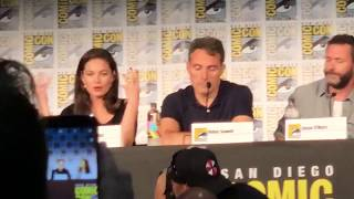 Man in the High Castle - SDCC Panel 2018 P1/3