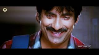 Ravi Teja, Kajal Aggarwal, Taapsee, Roja Superhit FULL HD Blockbuster Action/Drama || Home Theatre
