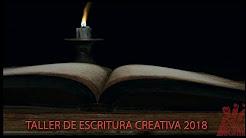 Cuarenta becas para Taller de Escritura Creativa en la CCE