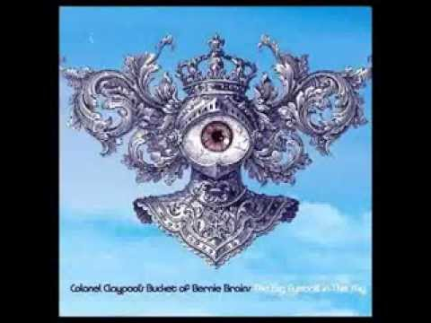 [Full Album] C2B3 -The Big Eyeball In The Sky