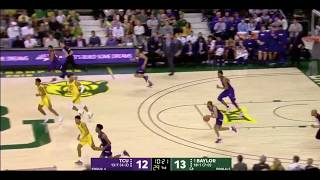 Baylor Defense vs TCU Analysis