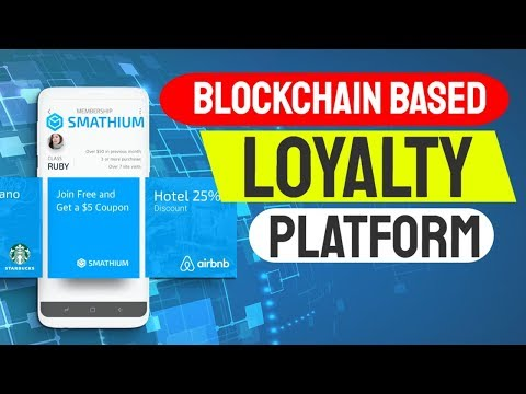 Blockchain Based Loyalty Platform - Best Blockchain Based Loyalty Platform