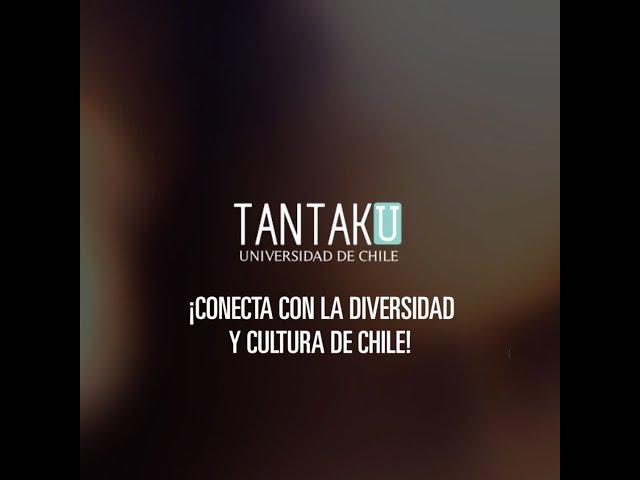 Tantaku: ¡Conecta con la diversidad y cultura de Chile!
