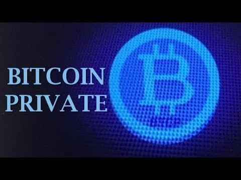 Bitcoin private coin Mining step by step ! ( BTCP )