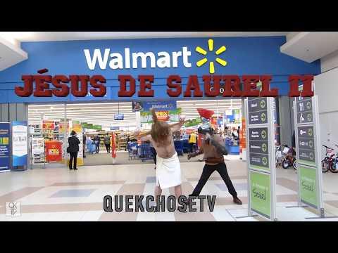 QkTV : Jésus De Saurel II
