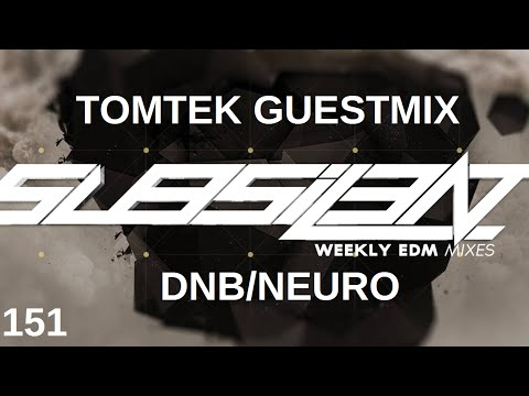 ►SubSIL3NT Podcast 151 Tomtek Guestmix