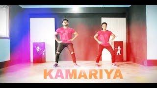 Kamariya Dance Video   STREE   Nora Fatehi   Rajkummar Rao   Aastha Gill, Divya Kumar   Sachin