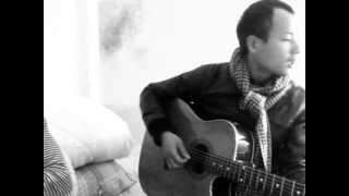 Thời Gian Thủy Triều Đỏ - cover guitar