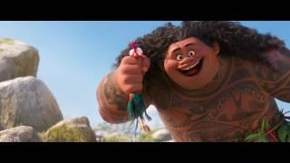 Boat Snack! - Disney's MOANA