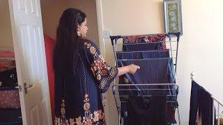Meri Kitchen ka naya mehmaan..So happy | Indian Special Veg Thali | Indian Mom's Routine