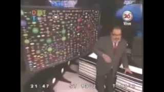 Lanata explica el monopolio del Grupo Clarin.COMPLETO