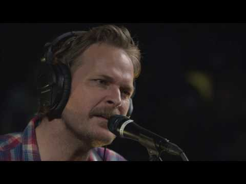 Hiss Golden Messenger - Cracked Windshield (Live on KEXP) Mp3