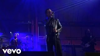 The Killers - Miss Atomic Bomb (Live On Letterman)