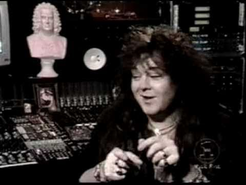 Yngwie Malmsteen Rare Footage About His Life Youtube