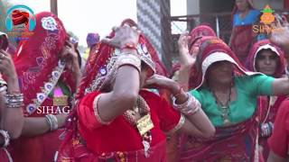 Rajasthani Video Marwadi Marriage song video Indian Wedding Dance performance