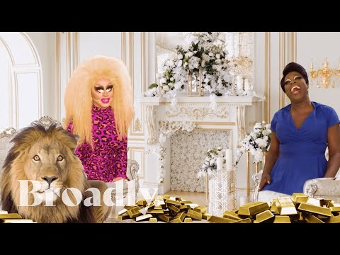 Drag Queens Give Strangers Financial Advice | Trixie & Katya Episode 12