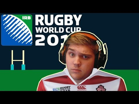 DO YOU EVEN RUCK BRO? – RWC 2015 GAME
