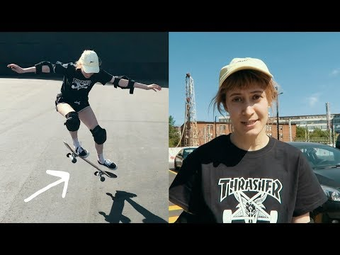 Скейт или penny? КАК ВЫБРАТЬ как ПРЫГАТЬ как жить | nixelpixel