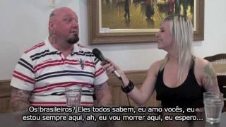 Lokaos entrevista Paul Di