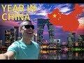 YEAR In CHINA Ep.1   First Week In Suzhou   XJTLU