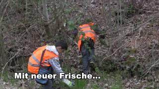 """1 Platz Filmwettbewerb """"Aktion Saubere Landschaft"""" Kochclub Jugendhaus Calw"""