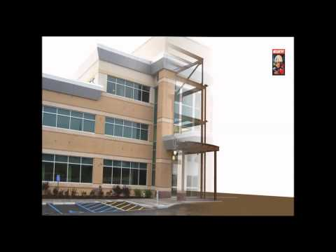 McCarthy Building Companies  - Mock-Up Transition to Construction Time Lapse