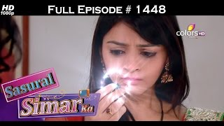 Sasural Simar Ka - 18th March 2016 - ससुराल सीमर का - Full Episode (HD)