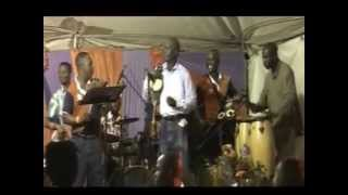 RCCG PRAISE TEAM live @ RCCG TOD Holy Ghost Party March 2011 Thumbnail