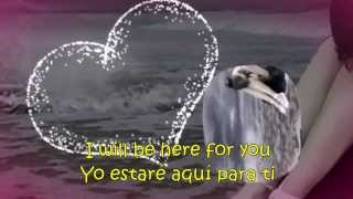 ★Michael W. Smith - I Will Be Here For You (subtitulado español e ingles)★