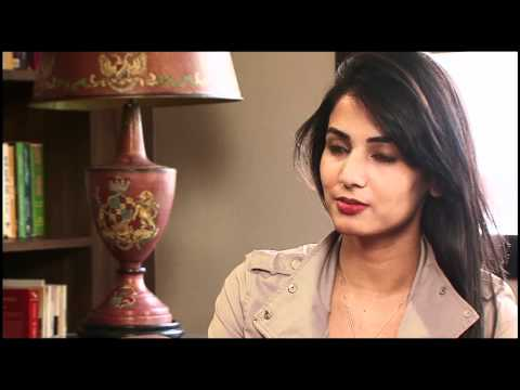 Bollywood Actress Sonal Chauhan - Exclusive Interview (HD)