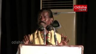 Haladhara Nag - Timepass Booker Award 2016 - Sambalpuri Poet
