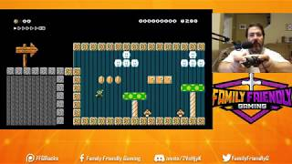 Playing your Super Mario Maker 2 Levels Episode 10