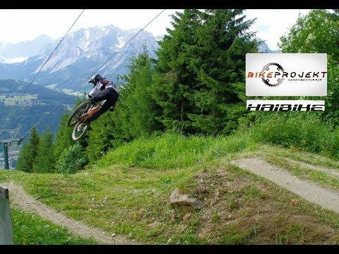 BIKEPARK SCHLADMING | Summer 2017 | Gopro-Edit | Downhill MTB | Haibike