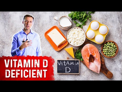 The 10th Reason Why You Are Vitamin D Deficient