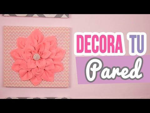 Full download decora tu cuarto cuadro de flores - Ideas para decorar una habitacion ...