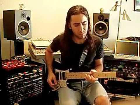 Neil Rambaldi - Speechless (In Studio) - YouTube
